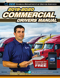 Commercial Drivers Manual