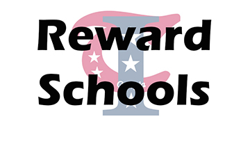 Title I Reward School Graphic
