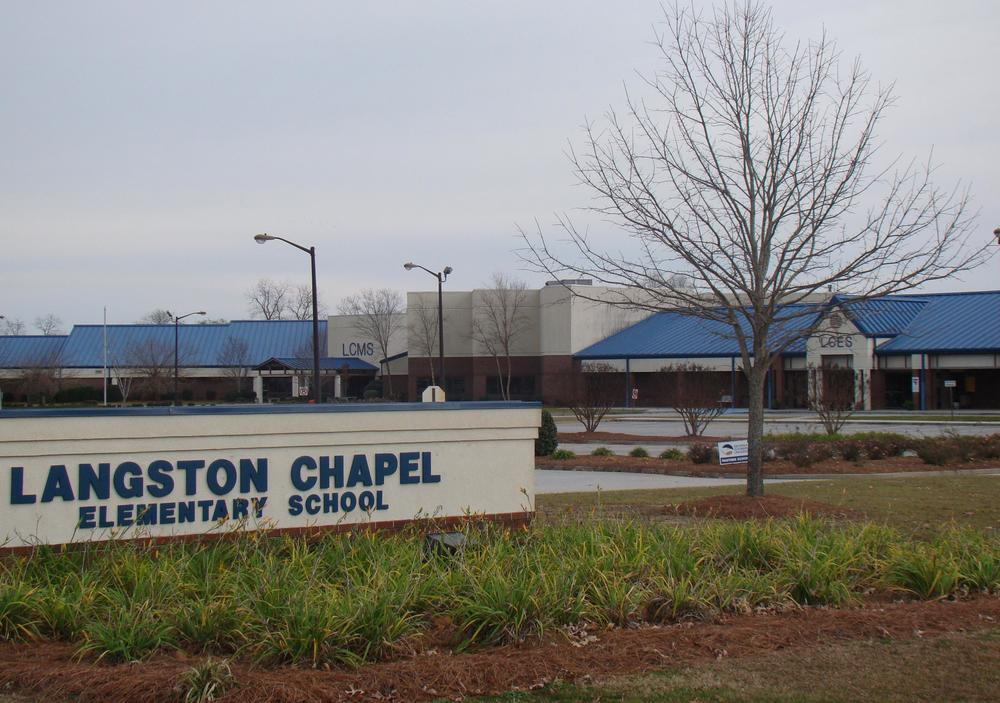 Langston Chapel Elementary