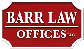 Barr Law Offices Logo