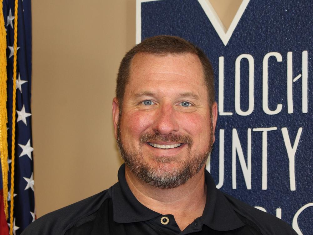 Todd Mashburn who was approved as school district s school safety director