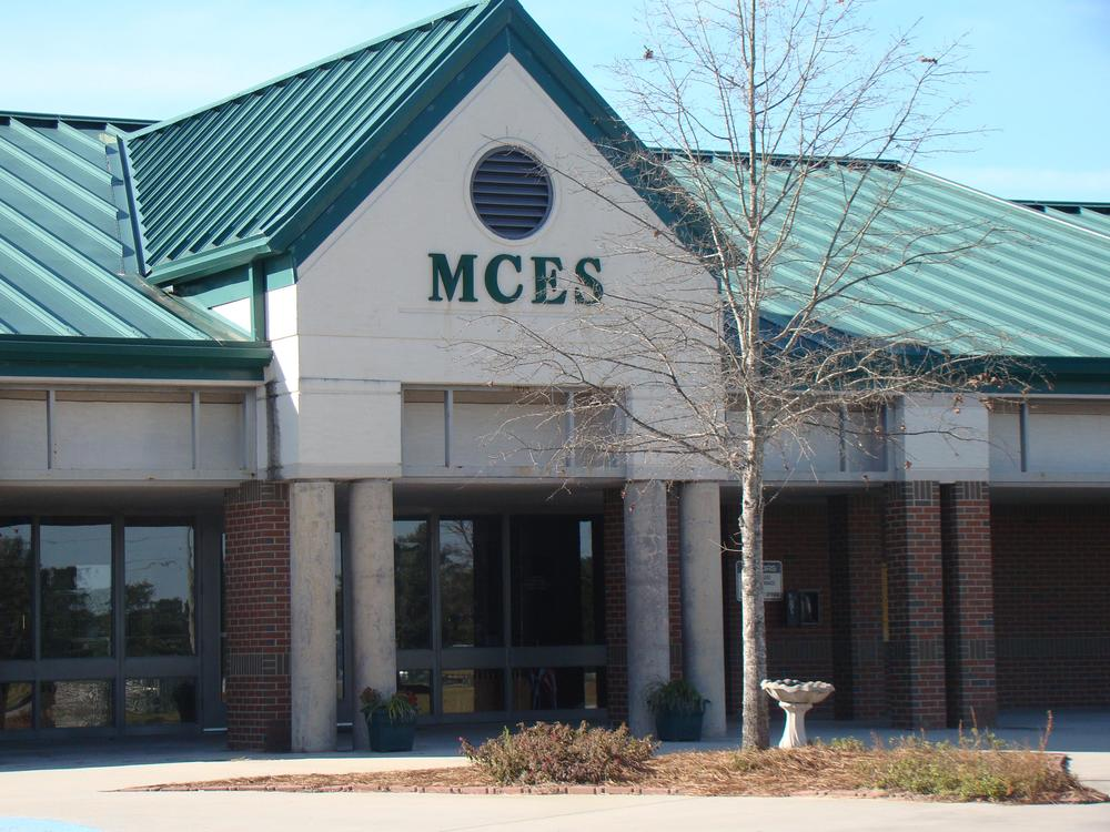 Picture of Mill Creek Elementary School