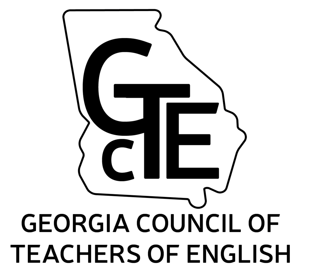GA Council of Teachers of English Logo