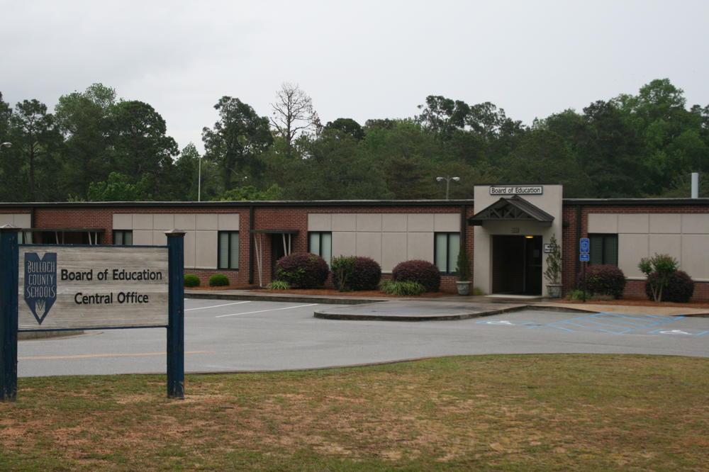 Picture of Bulloch County Schools  Central Office
