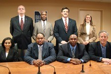 Board of Education 2013
