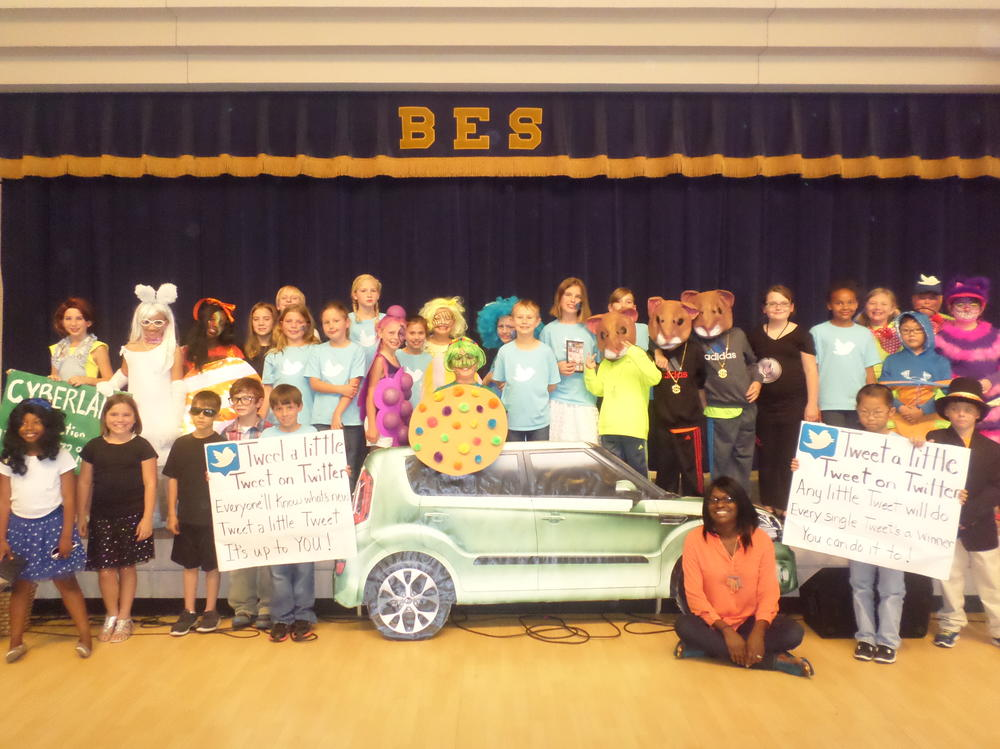 BES Play Funded by Foundation Grant