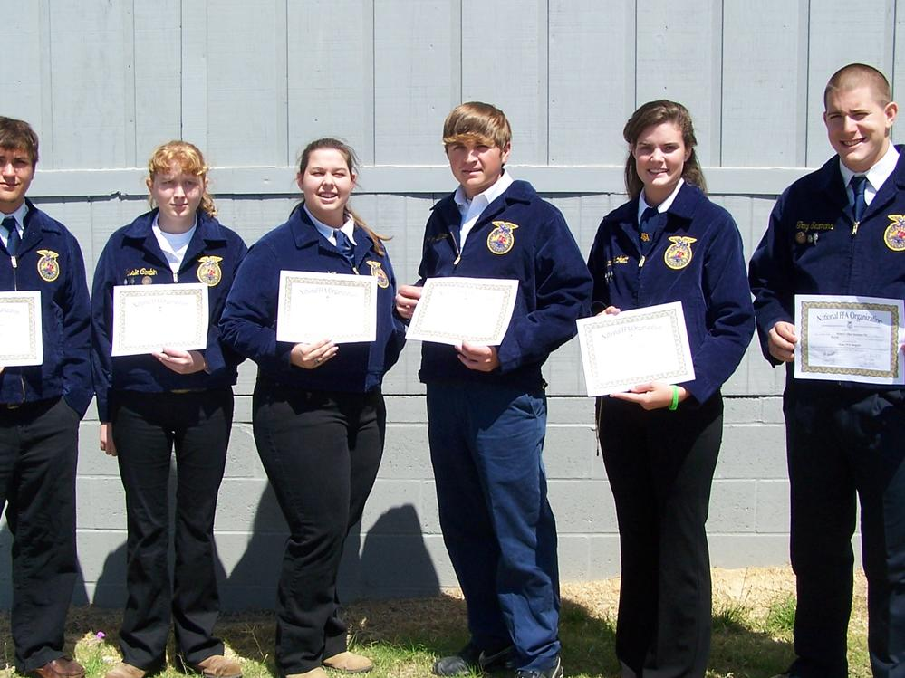 Portal FFA Degree Students