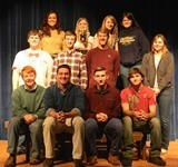2013 SEBHS Literary Team