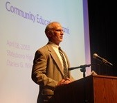 Community Education Summit
